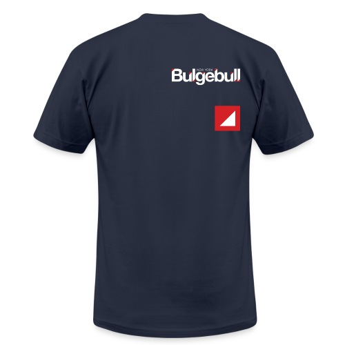 BULGEBULL ICON2 '15 - Men's Fine Jersey T-Shirt