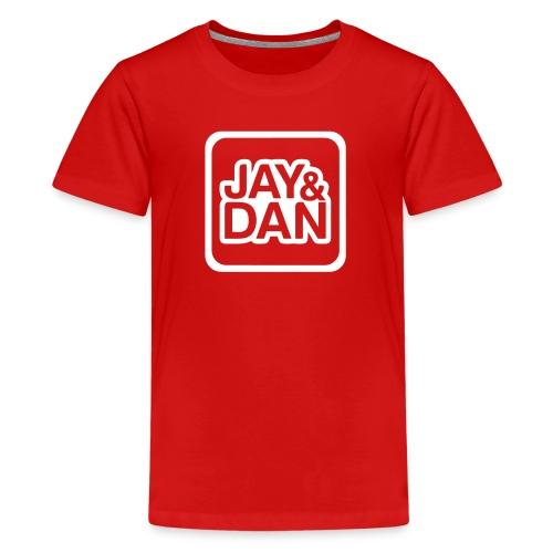 Jay and Dan Kids Shirt - Kids' Premium T-Shirt