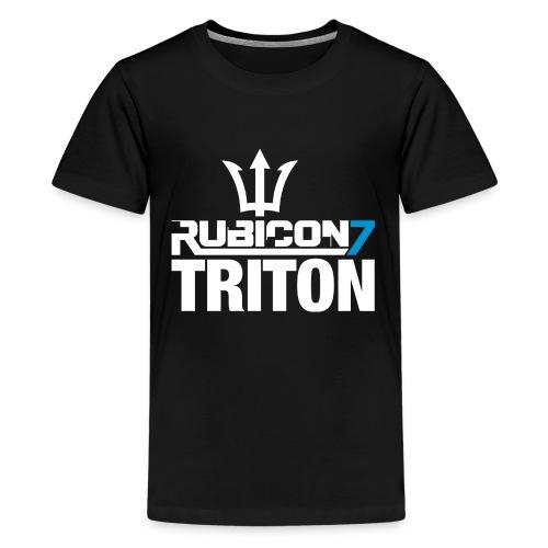 Triton Kid's T-Shirt - Kids' Premium T-Shirt