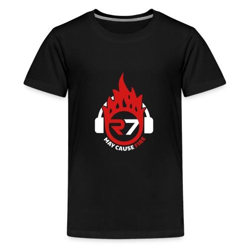 May Cause Fire Kid's T-Shirt - Kids' Premium T-Shirt