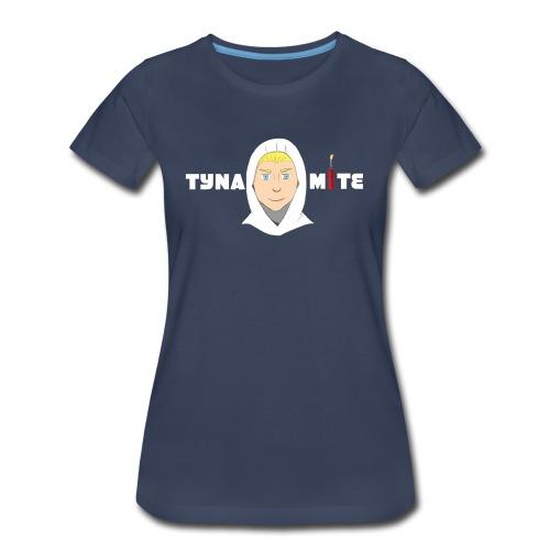 Tynamite Assassin T-Shirt - Women's Premium T-Shirt