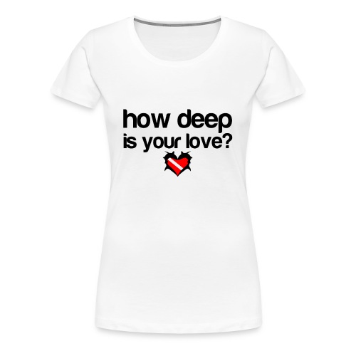 Women's Premium T-Shirt - t-shirts with shark designs,sharks t shirts,shark week t-shirt,shark week shirts,shark week apparel,shark week,shark t-shirt,i love sharks