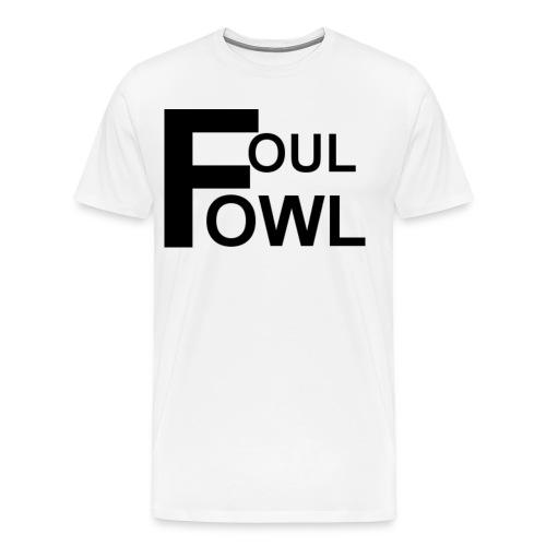 tee3 - Men's Premium T-Shirt