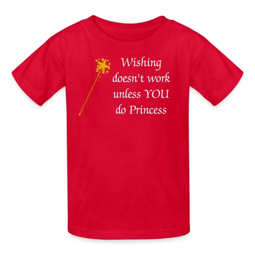Starly's design (click for more info) - Kids' T-Shirt