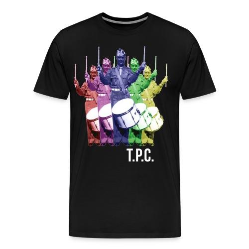 The Gang's All Here - Men's Premium T-Shirt