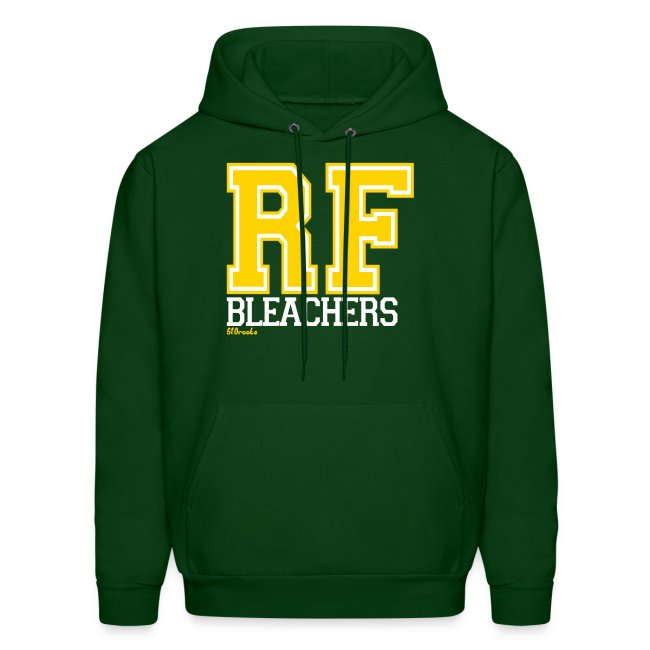 right field hoodie