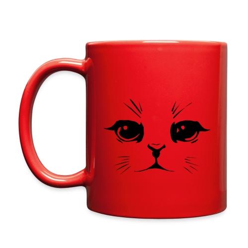 CATS ARE BETTER THAN PEOPLE Mug - Full Color Mug