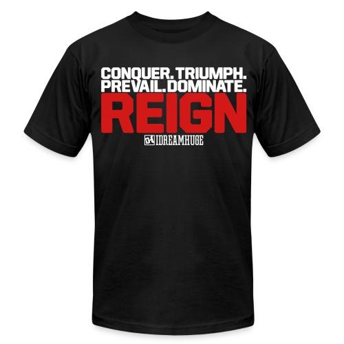 Reign  - Men's Fine Jersey T-Shirt