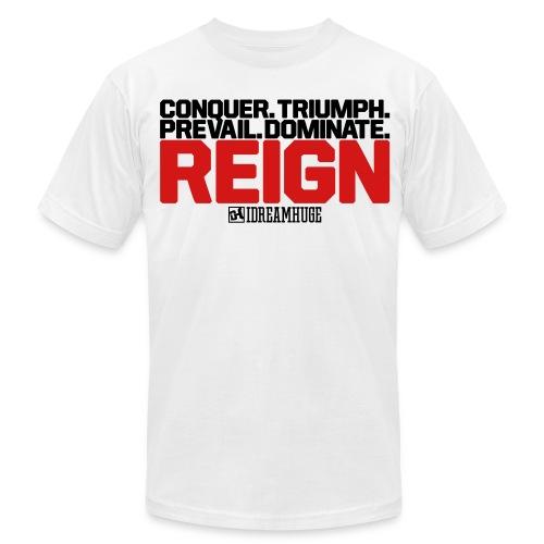 Reign  - Men's  Jersey T-Shirt