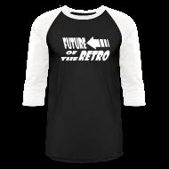 T-Shirts ~ Men's Baseball T-Shirt ~ FOTR Trucker Raglan
