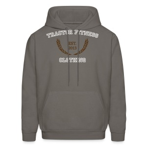 TF CLOTHING - Men's Hoodie