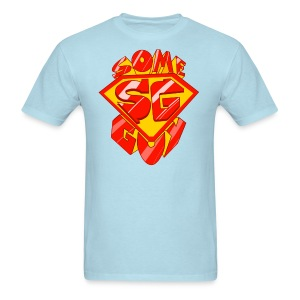 Some Guy Men's T Shirt - Men's T-Shirt