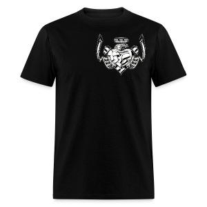 IT'S NOT A HOBBY IT'S LIFE - Men's T-Shirt
