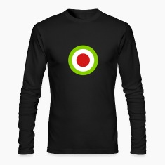 target 3 colors Long Sleeve Shirts