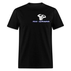TEAM LOUNDSOUND - Men's T-Shirt