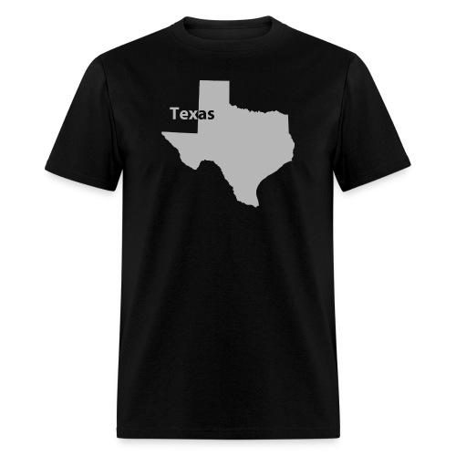 Texas - Men's - Men's T-Shirt