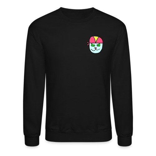 Blu34 Sweater - Crewneck Sweatshirt