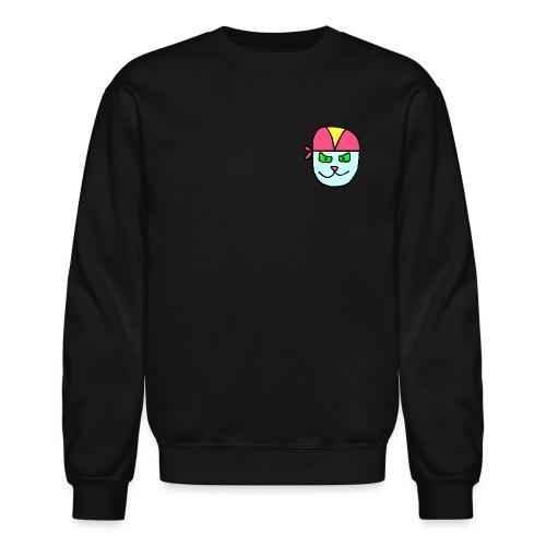 Blu34 Sweater - Crewneck Sweatshirt
