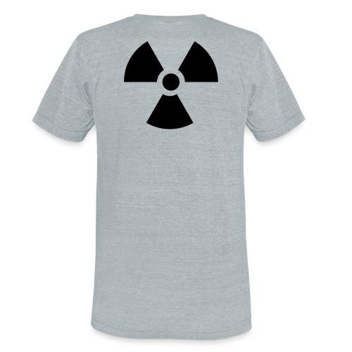 ENVIRO#1 - Unisex Tri-Blend T-Shirt