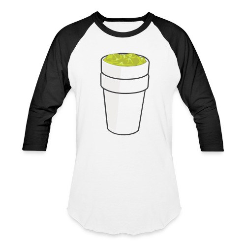 Lean Straight - Baseball T-Shirt
