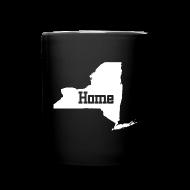 Mugs & Drinkware ~ Full Color Mug ~ New York Home