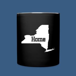 New York Home - Full Color Mug