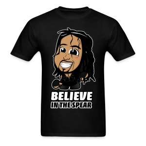 Believe (Male) - Men's T-Shirt
