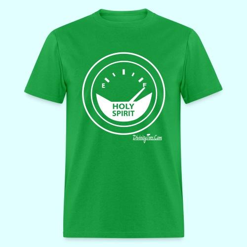 Full of the Holy Spirit - Men's T-Shirt