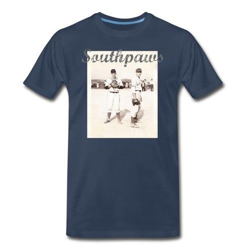 Southpaws Tee - Men's Premium T-Shirt