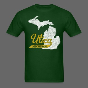 Utica MI - Men's T-Shirt