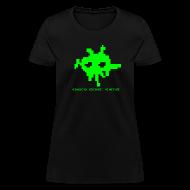 Women's T-Shirts ~ Women's T-Shirt ~ 8-bit FSM