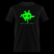 T-Shirts ~ Men's T-Shirt ~ 8-bit FSM