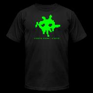 T-Shirts ~ Men's T-Shirt by American Apparel ~ 8-bit FSM