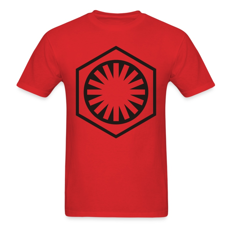 The first order new imper t shirt spreadshirt for Order shirts with logo