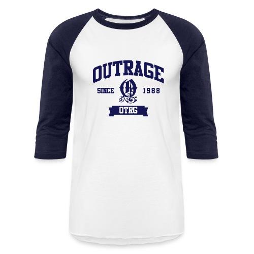 LIVIN LIFE - Baseball T-Shirt