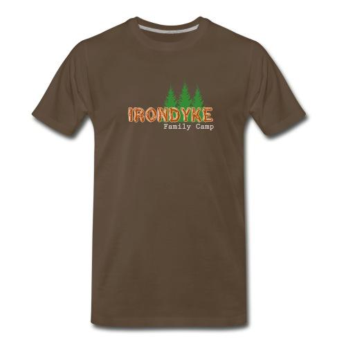Basic Men's T-Shirt - Men's Premium T-Shirt