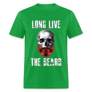 LLTB Red Beard - Men's T-Shirt
