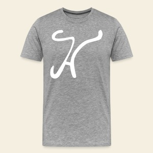 Twin Hicks T-Shirt - Men's Premium T-Shirt