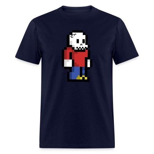 Terraria Skull T-Shirt - Men's T-Shirt