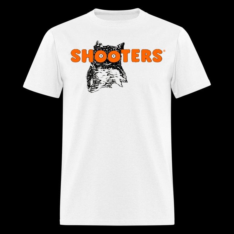 shoottjojtr - Men's T-Shirt