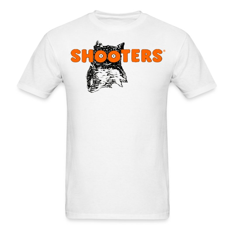 shoottjojtr - Men's T-Shirt