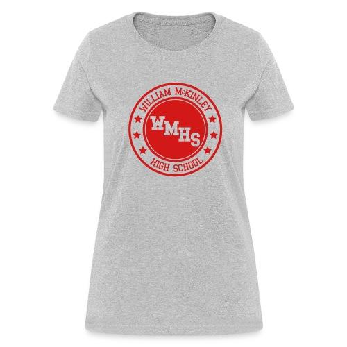 WMHS Womens T-Shirt - Women's T-Shirt
