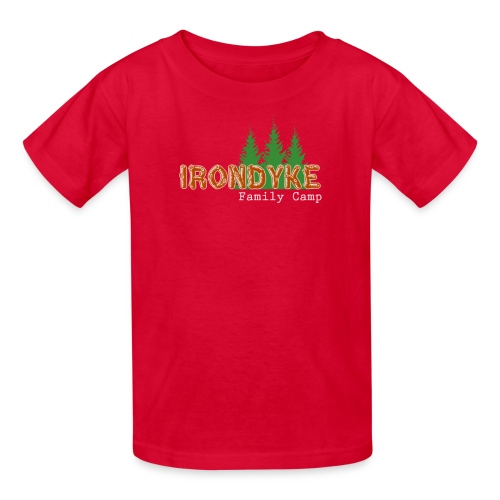 Basic Kid's T-Shirt - Kids' T-Shirt