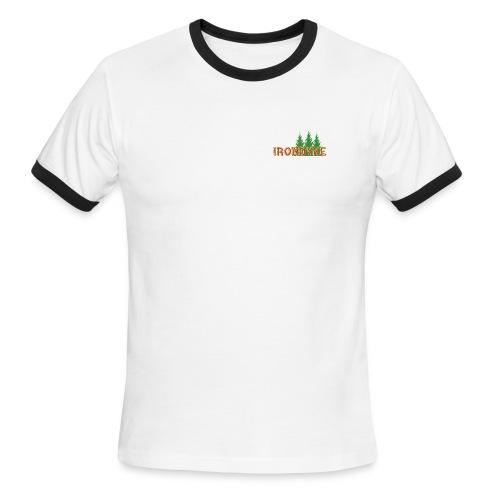 Counselor T-Shirt - Men's Ringer T-Shirt
