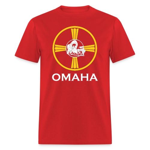 Omaha Shirt - Men's T-Shirt
