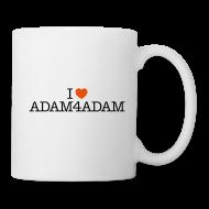 Mugs & Drinkware ~ Coffee/Tea Mug ~ I Love A4A Mug