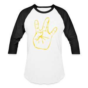 WooGang!!!! - Baseball T-Shirt