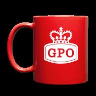 Mugs & Drinkware ~ Full Color Mug ~ GPO mug