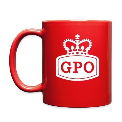 GPO mug - Full Color Mug