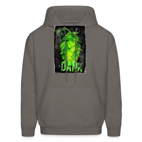 DANK Men's Hooded Sweatshirt - Men's Hoodie